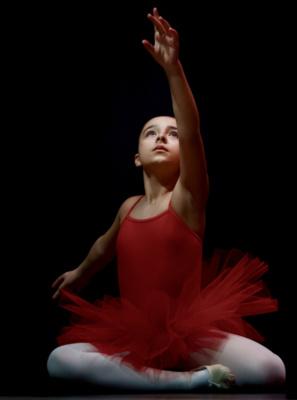 Stage danse enfants 8-12 ans Studio Coudray Nantes