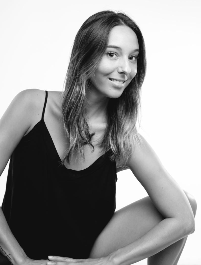 Sophie Barbarin
